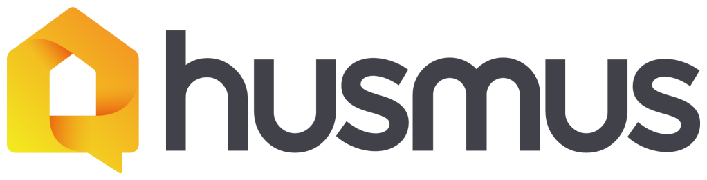 Husmus logo